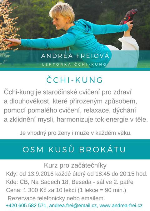 Kurz začátečníci_ČB Beseda_září 2016
