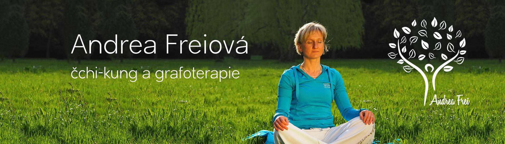 Andrea Freiová